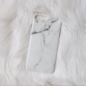 Accessories - iPhone 7 Plus marble case